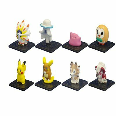 Pokemon Moncolle GET Special Pack Arora's Legend BOX/Free Shipping Japan