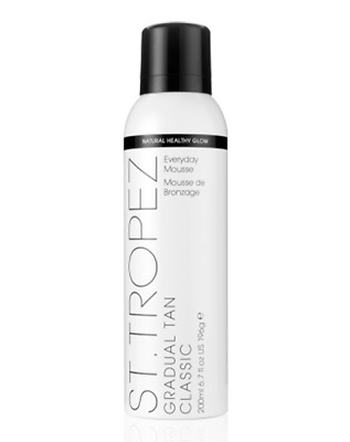St Tropez Gradual Tan Everyday Mousse - 200ml