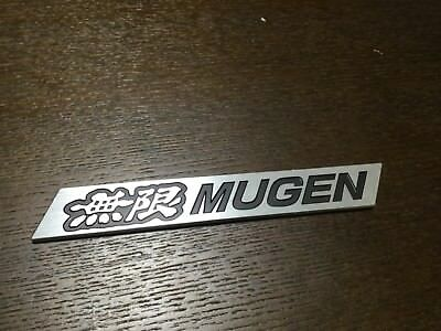 New JDM OEM MUGEN Door Handle Protector for HONDA CIVIC Size S 2 set F//S