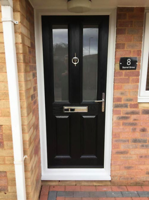 COMPOSITE DOOR - Front Door - UPVC - GRP - Lowest Price Guaranteed ...