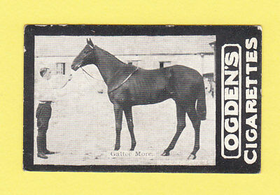 Horse Racing - Ogdens Tabs - Leading Favourites Of The Turf - Galtee More - 1901