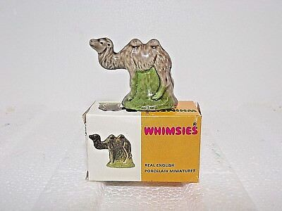 WADE WHIMSIES CAMEL 1971/74 new in original box