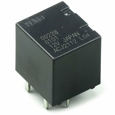 1 NAIS (Panasonic) ACJ2112 Miniature Automotive Twin Relay NEW
