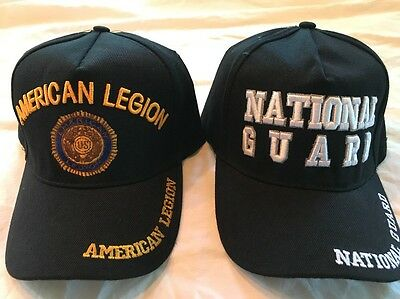 Us Military Embroidered Ball Cap Hat United States Army