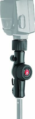 Manfrotto New Snap Tilthead with Shoe Mount