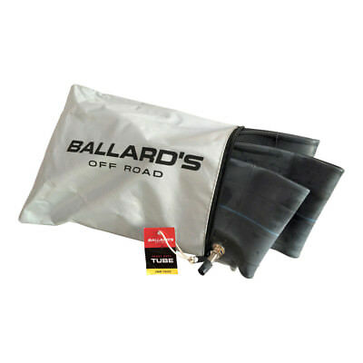 Ballards NEW Mx 80/100-12 Heavy Duty Rear Motocross Dirt Bike Mini Bike Tube