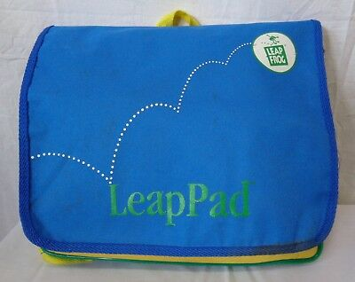 Leap Frog LeadPad Learning System with books