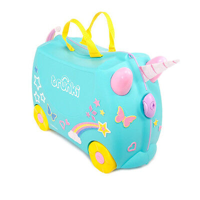 NEW Trunki Una the Unicorn Trunki