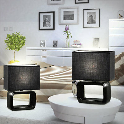 2 x ikea tischleuchten tischlampen wei selten eur 14 51. Black Bedroom Furniture Sets. Home Design Ideas