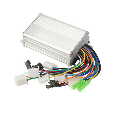 DC 36V/48V 350W Brushless Motor Speed Controller E-bike Electric Bicycle MA1372