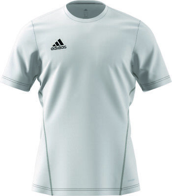 adidas Core 15 Trainings Shirt Senior - weiß