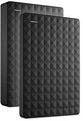 Seagate Festplatten Expansion Portable - 4TB