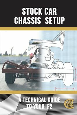 Stock Car Chassis Setup Book - A Technical Guide to Your F2 Brisca - Spedeworth