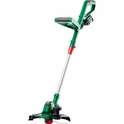 Qualcast Cordless Grass Trimmer - 18V - Free 90 Day Guarantee !