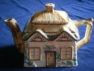 Cottage Ware Teapot by Keele Street- England