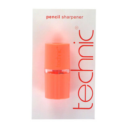 Technic Dual Ended Pencil Sharpener with Shaving Collector