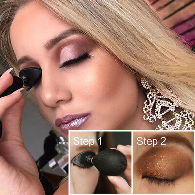 NEW Eyeshadow Stamp Magic Cut Crease stamp Eyeshadow Applicator