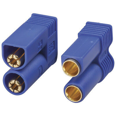EC5 Bullet Connectors - Plug and Socket