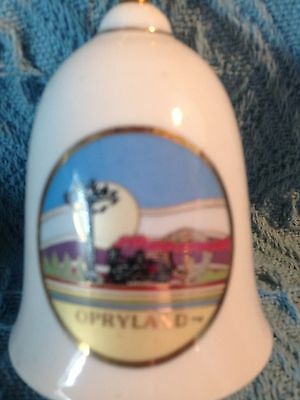 Discounted Price Nos Opryland Porcelain Bell