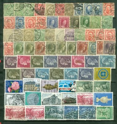 Luxembourg 130 used stamp Lot#9391   gtc