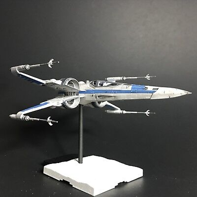 *LIGHTING KIT ONLY* for Bandai Star Wars Resistance X-Wing Fighter 1/72