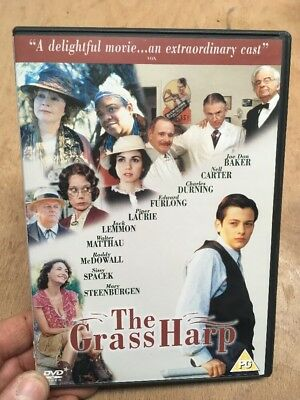 the grass harp full movie