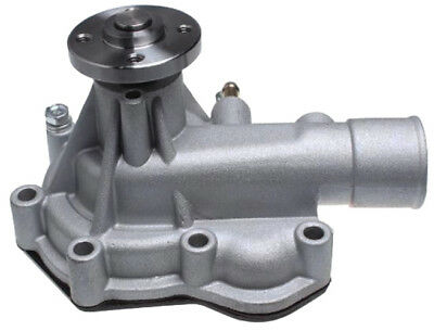 Wasserpumpe für Mitsubishi S4S Clark Pel Job Caterpillar water pump alte Version