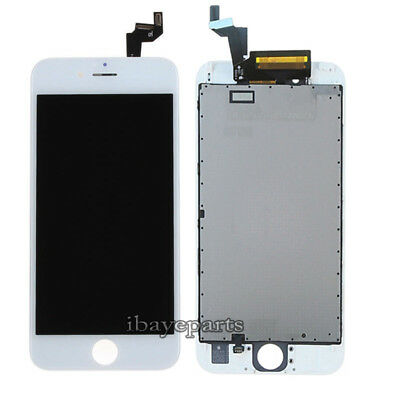 For iPhone 6S LCD Touch Display Screen Digitizer Replacement Assembly White