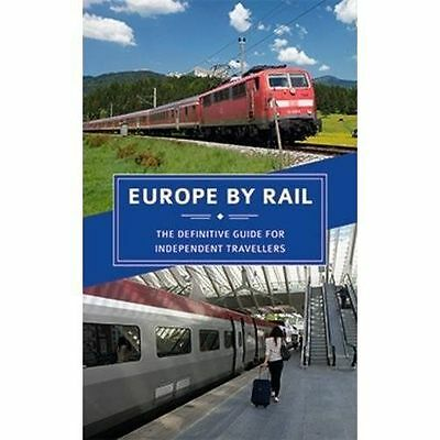 Europe by Rail (14th Edition)