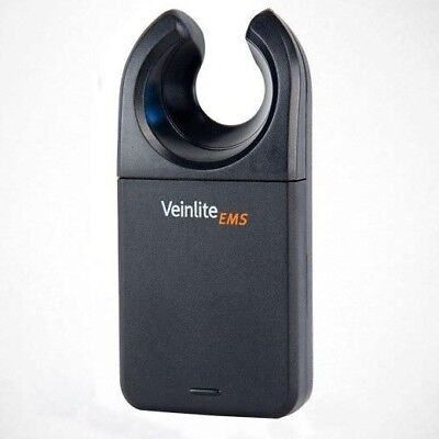 Veinlite EMS with Free Carrying Case. Five Year Warranty, Free Shipping