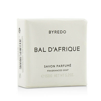 Byredo Bal D'Afrique Fragranced Soap 150g Womens Perfume