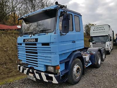 scania 142 420 intercooler new engine fitted only done 21000km rh picclick co uk Scania 142 Blueprint Scania 143
