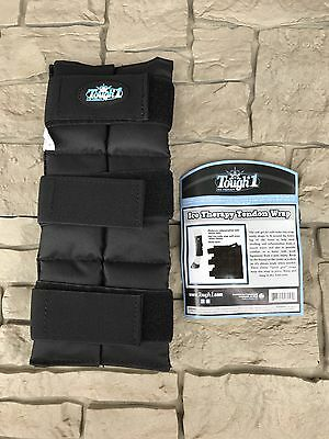 Tough-1 Ice Therapy Tendon Wrap- New