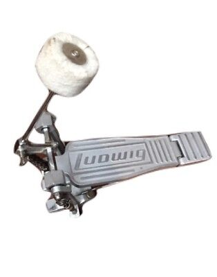 Vintage Ludwig Bass Drum Pedal