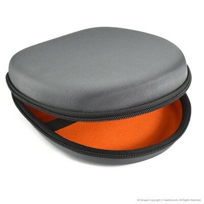 Geekria EJB29 UltraShell Headphones Case / Hard Shell Carrying Case / Protective