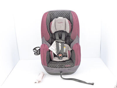 EVENFLO SURERIDE DLX Convertible Car Seat Sugar Plum