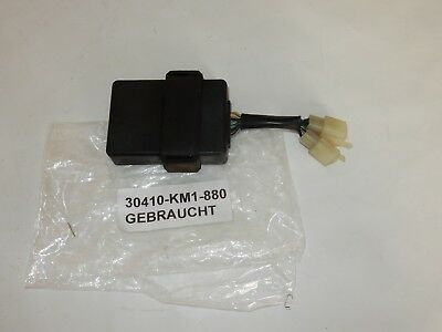 Ignition CDI UNIT HONDA Spazio 250 yr. bj.91-99 USED