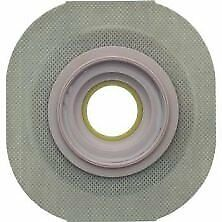 "Hollister Convex Skin Barrier Flange 1-3/4"" Pre-Cut 3/4"" 5/bx 14902"