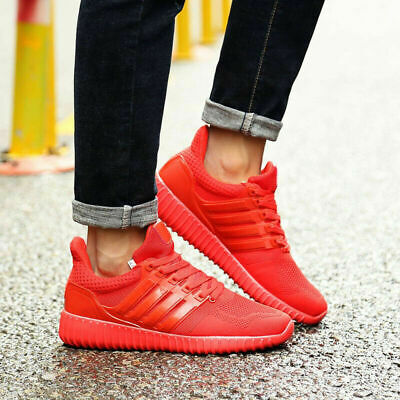Women's Sports Athletic Shoes Athletic Casual Sneakers Running Training Breathab