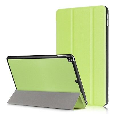 For iPad 2017 Case Ultra Slim ipad Cover Lightweight Smart Shell Trifold Stand