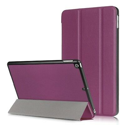 For  iPad 9.7  Case Ultra Slim ipad Cover Lightweight Smart Shell Trifold Stand
