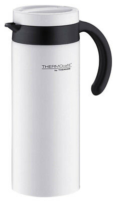 Thermocafé By Thermos Isotherme Lavande Blanc