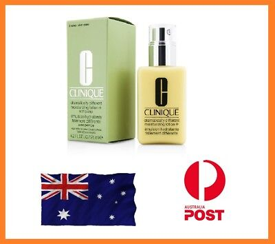 Clinique Dramatically Different Moisturizing Lotion+ 125ml Moisturizer With Pump