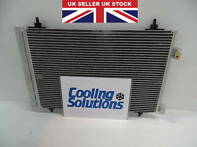 Brand New Condenser (Air Con Radiator) Berlingo/C4/Ds4/Ds5/307/308/Partner/Rcz