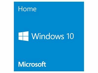 Windows 10 HOME 32/64 Bit Activation Product Licence Key. Genuine