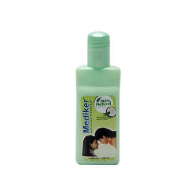 Mediker Anti Lice Treatment Shampoo With Coconut Oil 50 Ml Free Shipping