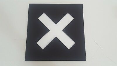 The xx : Xx LP #V61D