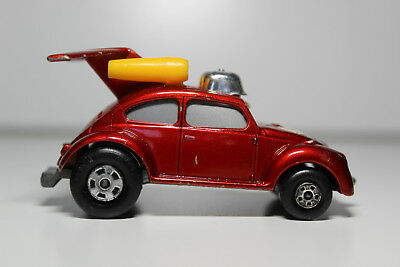 Matchbox - Flying Bug - No. 11 - VW Käfer - Beetle