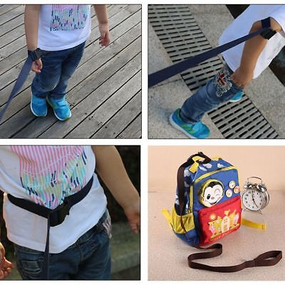 Toddler Outdoor Safety Strap Anti Lost Traction Harness Strap Wrist Link Child