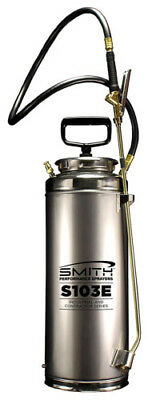 NEW Smith S103E 3.5 Gallon Stainless Steel Sprayer (Authorized Dealer) chapin
